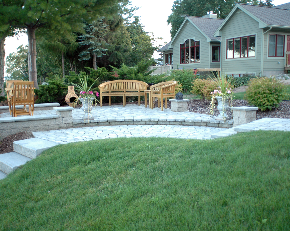 landscaping lawn service traverse outdoors traverse city michigan